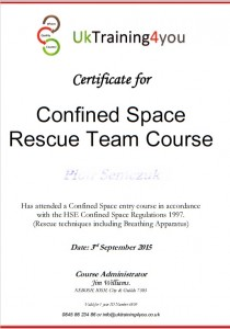 rescue team semczuk